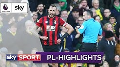 Das Handspiel des Jahres | Premier League - Die lustigsten Momente im Januar