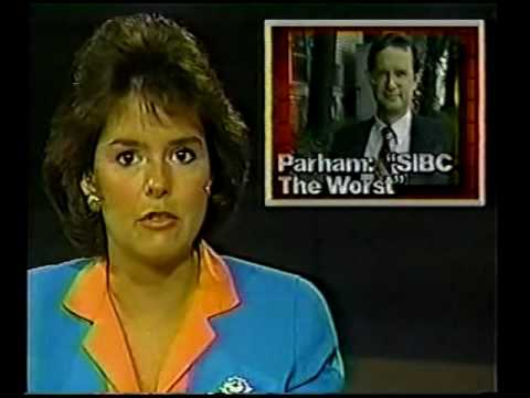 WSMV 6pm News, August 20, 1986