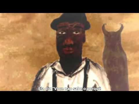 Robert Johnson - Me And The Devil Blues (Legendado) HD