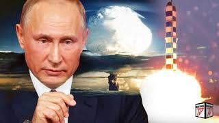 El MONSTRUOSO NUEVO gran PROYECTO NUCLEAR Marítimo de Vladimir Putin sale a la Luz