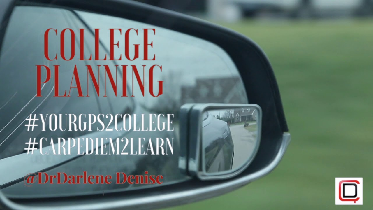 College Advice for parents and tweens