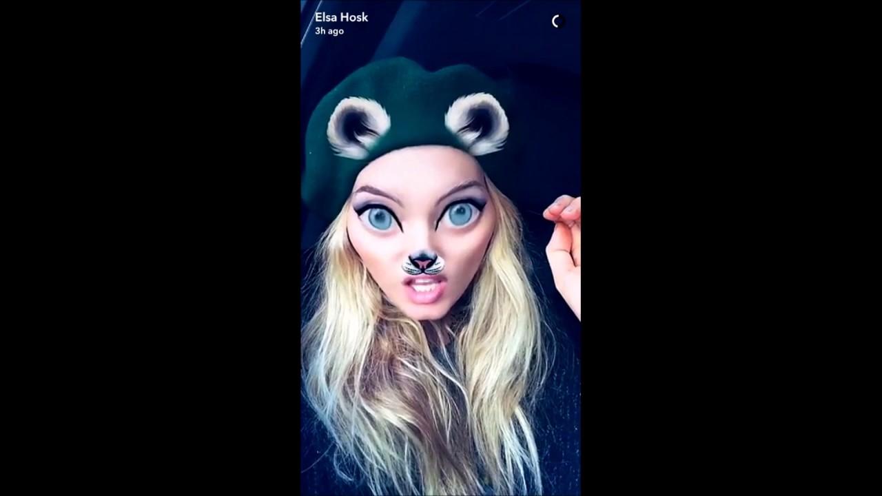 Video Elsa Hosk Videoy nudes (65 photo), Sexy, Leaked, Selfie, see through 2020