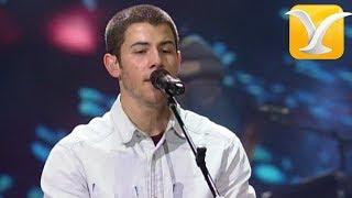 Jonas Brothers -  Fly With Me - Festival de Viña del Mar 2013