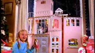 Mattel Barbie 3-Story Dream House Playset
