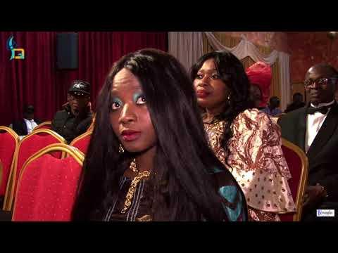 Sabougnima, les 9 bienfaiteurs à l'origine des tournées de Djaliba Kouyaté à Paris