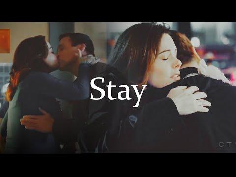 "Alex & Charlie I ""Stay"" (+5x18)"
