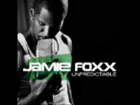 unpredictable - jamie foxx (cns)