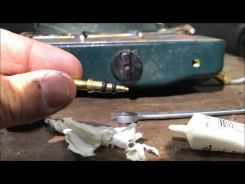 Repeat How To Replace a Coleman Fuel Pump by Steve's Garage