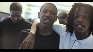 Repeat youtube video L'A Capone x RondoNumbaNine - Play For Keeps [ Lyrics ]