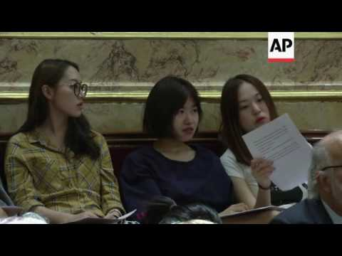 Spain aims to attract more Chinese tourists