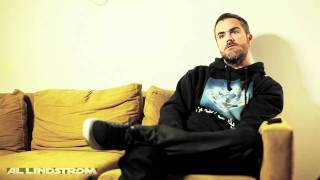 Christian Clancy Interview (ODD FUTURE) (Part 1)