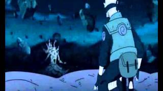 obito vs naruto Linkin Park  Numb