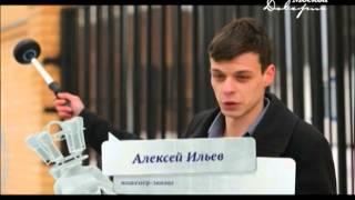 Смотреть видео Электромагнитное излучение (ТК Москва.Доверие, программа Факультатив.Наука) онлайн