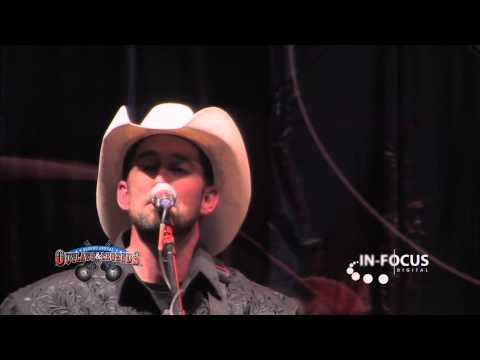 "Mark Powell & Lariat ""Dublin Dr. Pepper"" w Gary P. Nunn @ Outlaws and Legends Music Fest 2012"