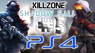 [PS4] Killzone Shadow Fall FR HD #5