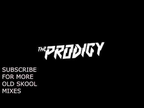Prodigy Mix DJFX