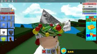 ENCINANDO as makes the best roblox boat