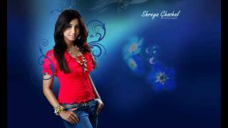 The Heart Touching Song by Shaan & Shreya Ghoshal..........subh..(High Quality)