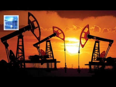 My Oil Story - Stan Johnson at The Prophecy Club Radio (2 of 3)