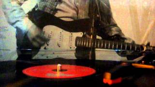 Eric Clapton - Mean old frisco (vinyl)