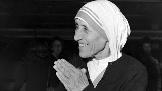 Man who experienced second miracle from Mother Teresa speaks HD