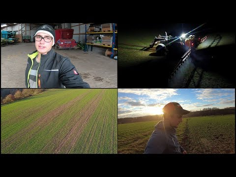 FarmVLOG#49: Was steht an bei uns? SÄTECHNIKVERGLEICH ERGEBNISSE | Rückblick zum Hoffest