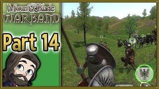 Mount & Blade Warband Gameplay - Part 14 - Let