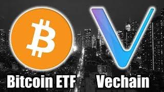 BREAKING: BlackRock Won't Launch Bitcoin ETF! Plus VeChain Historic Partnership! [Crypto News]