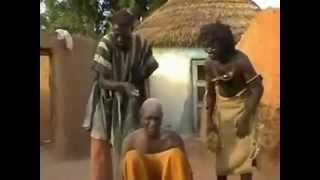 лечение головной боли в племени чучуй