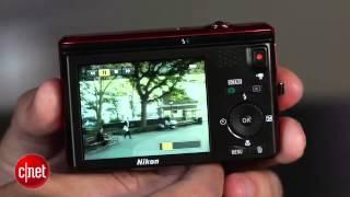 Nikon Coolpix S6300 review for the Nikon Coolpix S6300