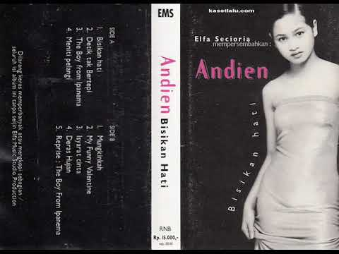 andien full album bisikan hati