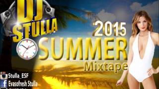 2015 July: Summer Time Dancehall Mixtape Vol.2 (Raw) Vybz Kartel, Alkaline, Mavado, 1ofakind &More