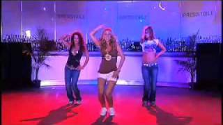 Repeat youtube video Learn Club Dance - Girls Night Out Preview! Club Skills to Dance Sexy