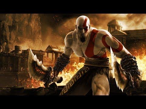 God of War III Gameplay Walkthrough Part 3 // Action Adventure Hack and Slash Game ( God Of War 3 )