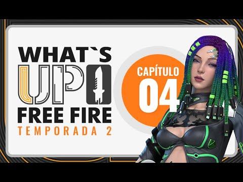 Download What's up Free Fire - Ep. 4 Temp. 2 ¡DUELO 1 V.S. 1 ESTÁ POR LLEGAR! 😎🔥