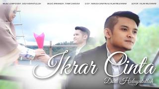 vuclip IKRAR CINTA - Dodi Hidayatullah (OFFICIAL VIDEO CLIP)
