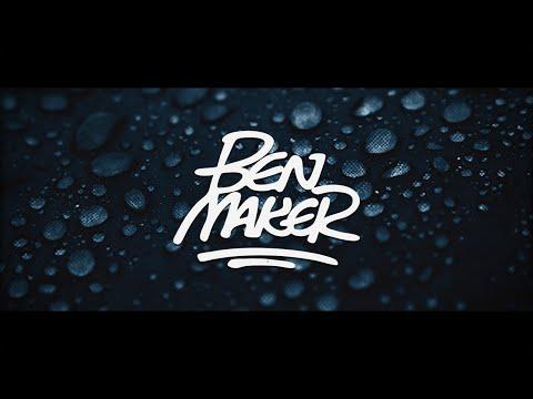 BEN MAKER - My world (rap instrumental / hip hop beat)