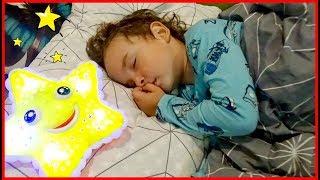 Rock-A-Bye Baby Lullaby |Колыбельная песенка для Макара