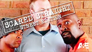 "Scared Straight: Street Edition: ""Littering"" (Beyond Scared Straight - PARODY)"
