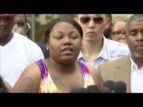 Philando Castile's sister reacts to verdict