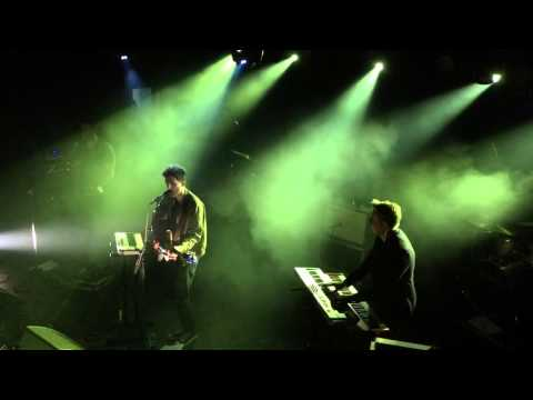 HAEVN - Bright Lights - Live at de Tolhuistuin