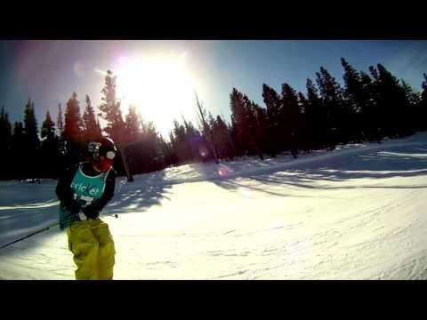 USC Ski & Snowboard - February Park Edit