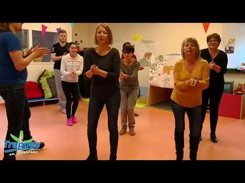 Flashmob - préparation Fête ...