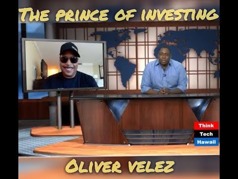 Day Trading Risk & Rewards W/ Master Trader & 5x Bestselling author Oliver Velez