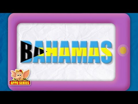 Must Know Facts About Bahamas