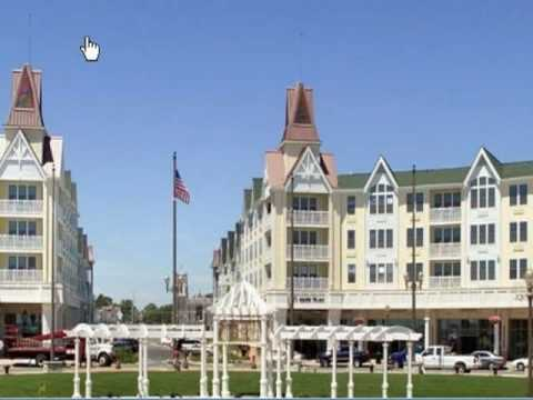 Riverpointe Townhouses Long Branch NJ Condos