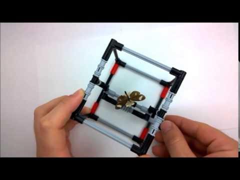 ZooKeys : IMp: The customizable LEGO® Pinned Insect Manipulator