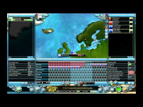 how to play airline tycoon evolution