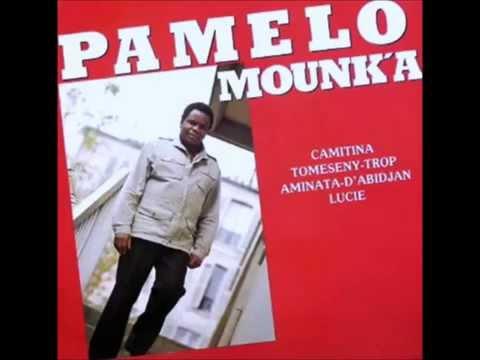 PAMELO MOUNK'A (Pamelo Mounk'a - 1983)  A02- Tomeseny-Trop
