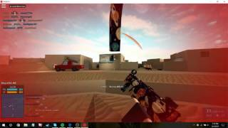 Pro Roblox Phantom Forces GAMEPLAY! PART 1# MONTAGE NOW WITH JAZZ